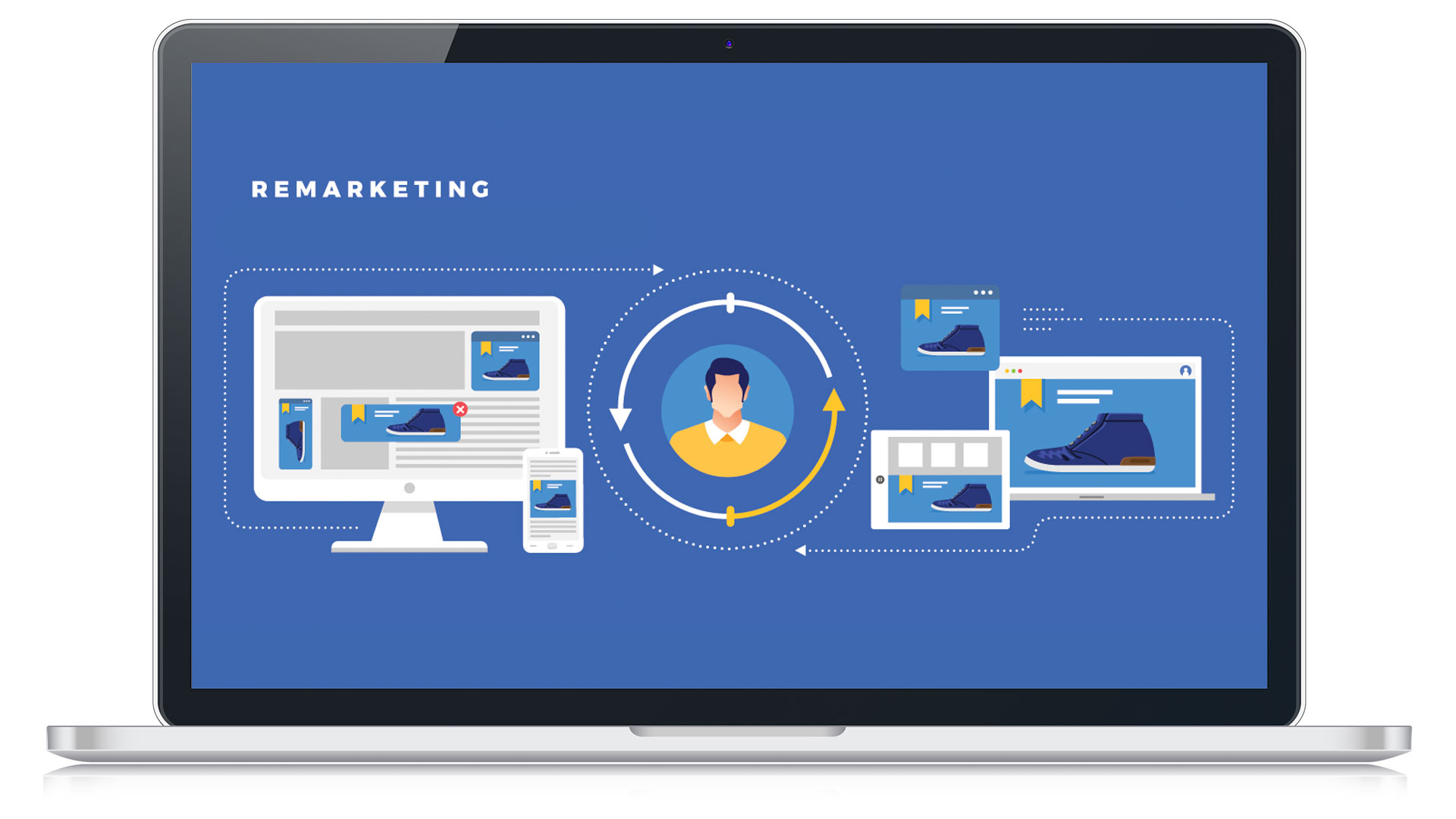 Advanced Remarketing Services for Small Businesses